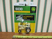 John Deere 6030 2012 Orlando Aftermarket Expo Gold By Ertl 1/64th Scale