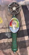Vintage/rare Starr Hill - Northern Lights Beer Tap/handle / Collectors Used
