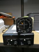 Narco Mk12d Tso W Tray + Id-824 Vor Indicator Lowered Price