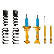 For Mercedes-benz E400 15-16 Lowering Kit 1.2 X 1.2 B12 Series Pro-kit Front And