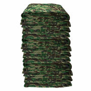 Us Cargo Control Mbcamo-12pk Moving Blankets- Camo Blanket 12-pack, 65
