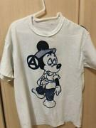 1980s Seditionaries Vintage Mickey Bambi T-shirt Dead Stock With Certificate