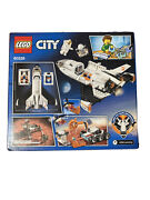 Lego City Space Mars Research Shuttle Shuttle Sealed Toy Building Kit 60226