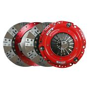 For Ford Mustang 1997-2004 Mcleod 6435803hd Rxt 1200 Clutch Kit