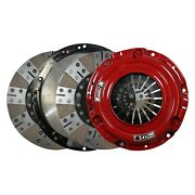 For Ford Mustang 1997-2004 Mcleod 6435803m Rxt Twin Disc Clutch Kit