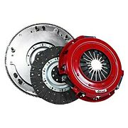 For Ford Mustang 2007-2009 Mcleod 6431807m Street Twin Disc Clutch Kit