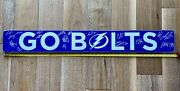 Tampa Bay Lightning Bolts 2019-2020 Stanley Cup Champions Team Autographed Sign