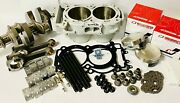 14-17 Xp1000 Xp 1000 Big Bore Motor Rebuilt Rebuild Engine Kit 96 Mil Complete