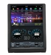 Android Gps Navigation System Bluetooth Radio Stereo For Toyota Land Cruiser
