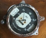 1949 50 51 52 53 54 Anglia Ford Gb Ford Uk Speedometer Gauges Thames