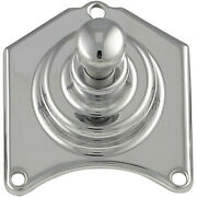 Solenoid Covers W/ Starter Button For Harley Davidson Ask For Fitment And Stock