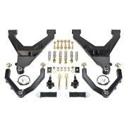 For Ram 1500 2011-2012 Dirt King Fabrication Dk-542908-b Front Long Travel Kit