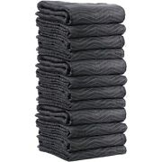 Us Cargo Control Mbsupreme95-12pk Moving Blankets- Supreme Mover 12-pack, 90-95