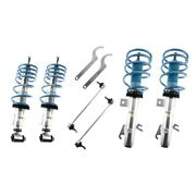 For Mini Cooper 07-15 Coilover Kit 0-0.8 X 0-0.8 B16 Series Pss10 Front And