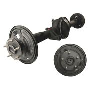 For Dodge Ram 1500 1994-1999 Cardone Reman Rear Drive Axle Assembly
