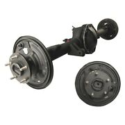 For Dodge Ram 1500 1997-1999 Cardone Reman Rear Drive Axle Assembly