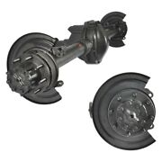 For Ford Excursion 2002-2005 Cardone Reman Rear Drive Axle Assembly
