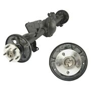 For Jeep Wrangler 1997-2002 Cardone Reman Rear Drive Axle Assembly