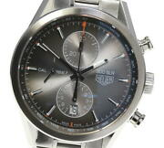 Tag Heuer Carrera Car2112.fc6267 300slr Chronograph Automatic Menand039s_556859