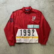 Polo By P-wing 1992 Stadium Collection Swing Top Size L Vintage