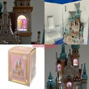 Rapunzel On The Tower Castle Style Figure Disney Collection Disney 2020 Toy