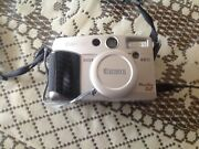 Canon Power Shot G2 With Power Cord