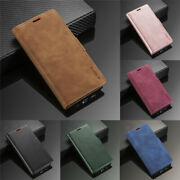 For Samsung Galaxy M51 M31s M31 M21 Flip Magnetic Wallet Leather Case Slim Cover
