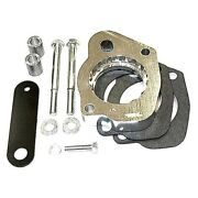 For Dodge Neon 96-99 Taylor Cable Helix Power Tower Plus Throttle Body Spacer