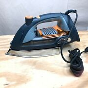 Shark Gi505 Ultimate Professional Iron 9.5 Soleplate 1800w Self-cleaning Steam