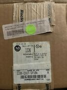 New Sealed Allen Bradley 1336-qout-sp18a /a Transistor And Thyristor Replacement