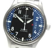 Pilot Mark Xvii Iw326504 Automatic Menand039s Watch_591072