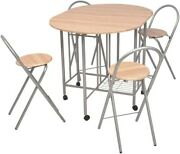 Small Kitchen Dining Table And Chairs Folding Stool Breakfast Drop Leaf Tableandnbsp