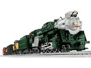 Lionel O Gauge 6-11170 Three Rivers Rtr Pennsylvania Freight Set New In Box
