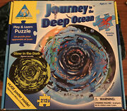 The Orb Factory Journey To The Deep Ocean Glow In The Dark Educational Puzzle