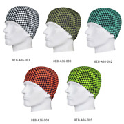 Cold Weather Windproof Skull Cap Helmet Liner Thermal Cycling Running Beanie Hat