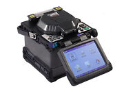 Fibre Fusion Splicer With Fiber Holders 5.6 Inch Tft Color Lcd Ry-f600p New✦kd