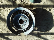 30and039s Chevy Wire Wheel