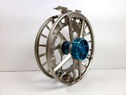 Lamson Litespeed M Fly Reel - Size 8 - Color Riviera - Free Fly Line