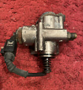 05-09 Audi 3.2l A6 A5 Sr4 Q5 S4 A4 3.0l High Pressure Fuel Pump Direct Injection