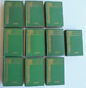 The Works Of Robert Browning Centenary Edition 1812-1912- Full Collection