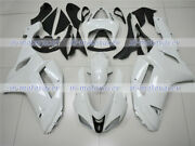 Fairing Fit For 2007-2008 636 Zx-6r Pearl White Abs Plastic Injection Mold A44