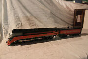 Mth O Scale Mth Southern Pacific 4-8-4 Gs-4 Steam Engine 3 Rail W/protosound
