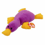 Ty Beanie Babies Patti The Platypus. Original Rare. Collectible Retired 1993