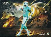 2014 Topps Fire Out Of This World Rookies Oowjl Jarvis Landry Browns