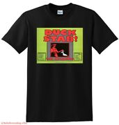The Residents T Shirt Duck Stab Buster And Glen Small Medium Large Or Xl