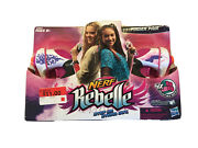 Nerf Rebelle Power Pair Set - A4807 - 2 Blasters And 4 Collectible Darts - New