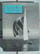 3 Yachting World Annuals 1959-1960-1961 Hardcover For One Bid