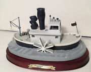 Wdcc Disney Steamboat Willie Enchanted Places Limited And Retired