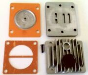 Bostitch Genuine Oem Replacement Valve Plate Assembly Ab-9429999