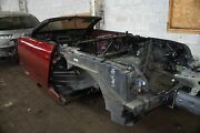 Local Pickup Only Bare Chassis Frame Windshield Assembly Oem Cadillac Xlr 06-08
